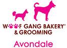Woof Gang Bakery & Grooming Avondale Logo