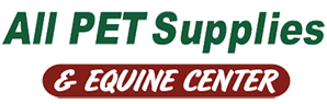 All Pet Supplies & Equine Center Logo