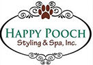 Happy Pooch Styling & Spa Logo
