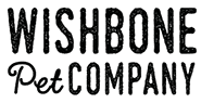 The Wishbone Pet Company Logo