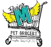 Flying M Feed & Pet Grocery Logo
