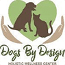 Dogs By Design Holistic Wellness Center Logo
