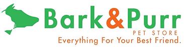 Bark & Purr Logo