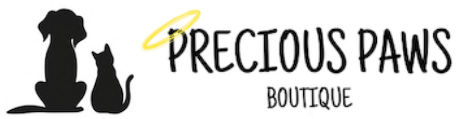 Precious Paws Boutique Logo