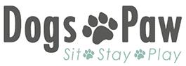 Dogs Paw Logo