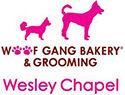 Woof Gang Bakery & Grooming Wesley Chapel Logo