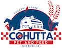 Cohutta Country Store Logo
