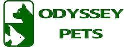 Odyssey Pets Logo
