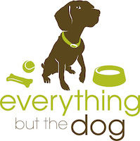 Everything But The Dog Logo