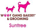 Woof Gang Bakery & Grooming Suntree Logo