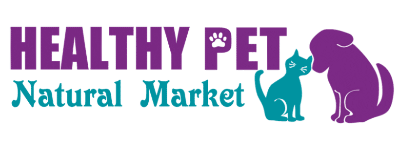 Healthy Pet Aurora Logo