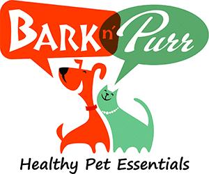 Bark n' Purr Logo