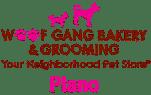 Woof Gang Bakery & Grooming Plano Logo