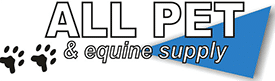 All Pet & Equine Supply Logo