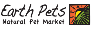Earth Pets Natural Pet Market Logo