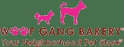 Woof Gang Bakery & Grooming Ironhorse Logo