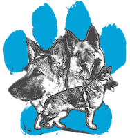Fancy Paws LLC Logo