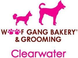 Woof Gang Bakery & Grooming Clearwater Logo