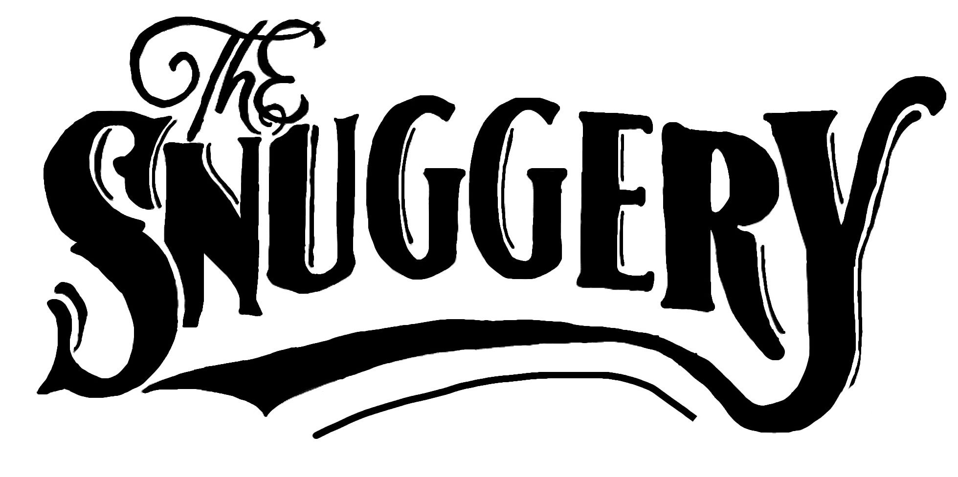 The Snuggery Logo