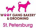 Woof Gang Bakery and Grooming St Petersburg Logo