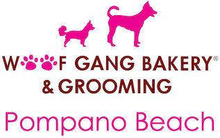 Woof Gang Bakery and Grooming Pompano Beach Logo