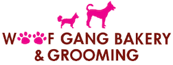 Woof Gang Bakery & Grooming Cordova Logo