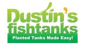 Dustin's Fish Tanks Dallas Texas