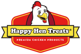 Happy Hen Treats Willits California