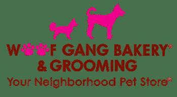 Woof Gang Bakery & Grooming Legacy - Stonebriar Logo