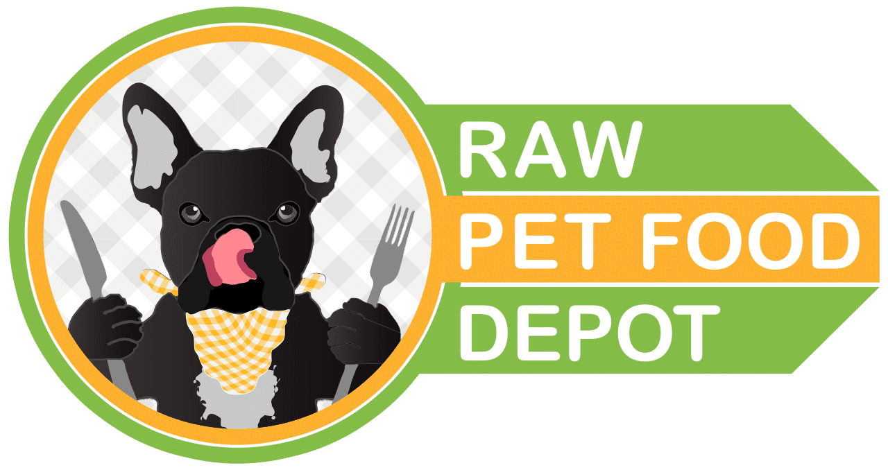Raw Pet Food Depot Logo