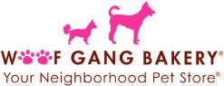 Woof Gang Bakery & Grooming Aventura Logo