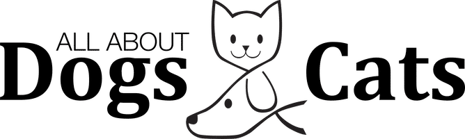 All About Dogs & Cats Logo