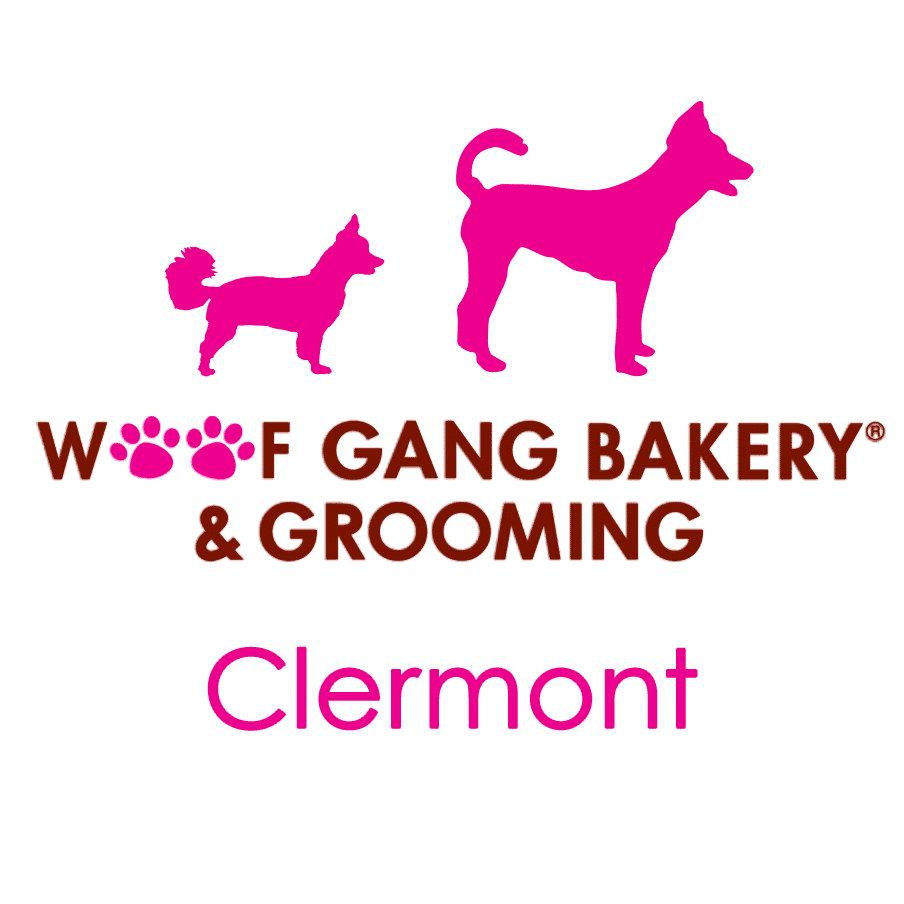Woof Gang Bakery & Grooming Clermont Logo