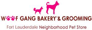 Woof Gang Bakery & Grooming Ft. Lauderdale Logo