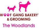 Woof Gang Bakery & Grooming The Woodlands Logo