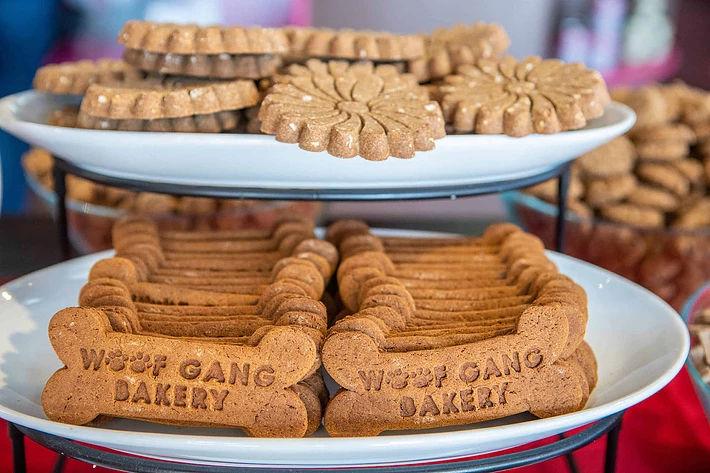 Woog Gang Bakery Gourmet Dog Treats