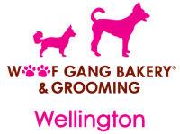 Woof Gang Bakery & Grooming Wellington Logo