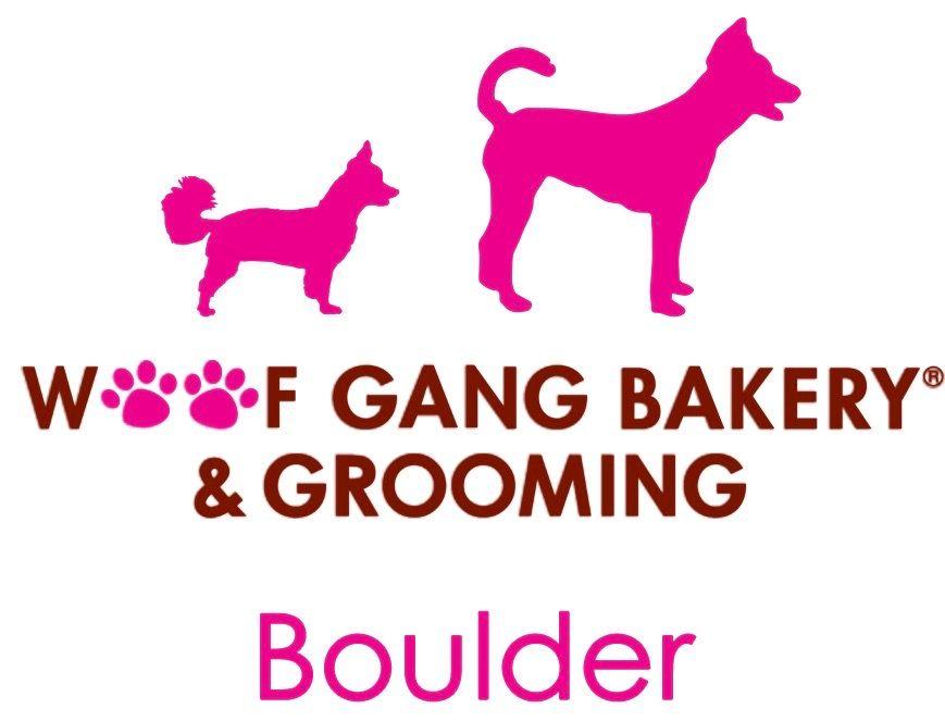 Woof Gang Bakery & Grooming Boulder Logo