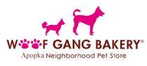 Woof Gang Bakery & Grooming Apopka Logo