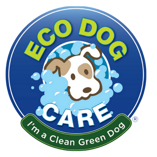 Eco Dog Care LA Logo