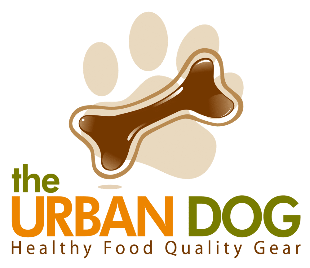 The Urban Dog Logo