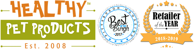 Healthy Pet Products Logo