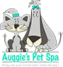 Auggie's Pet Spa Logo