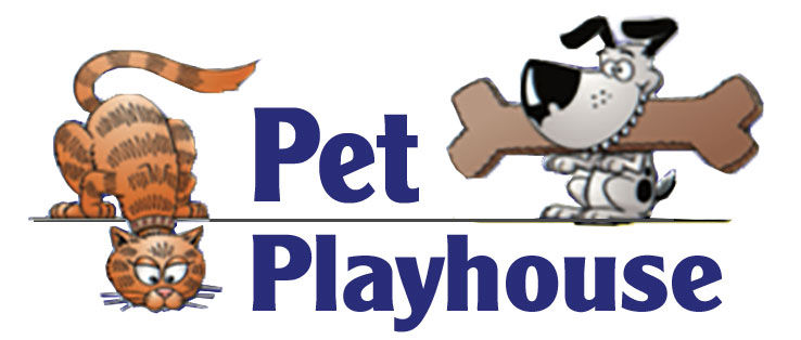 Pet Playhouse Logo