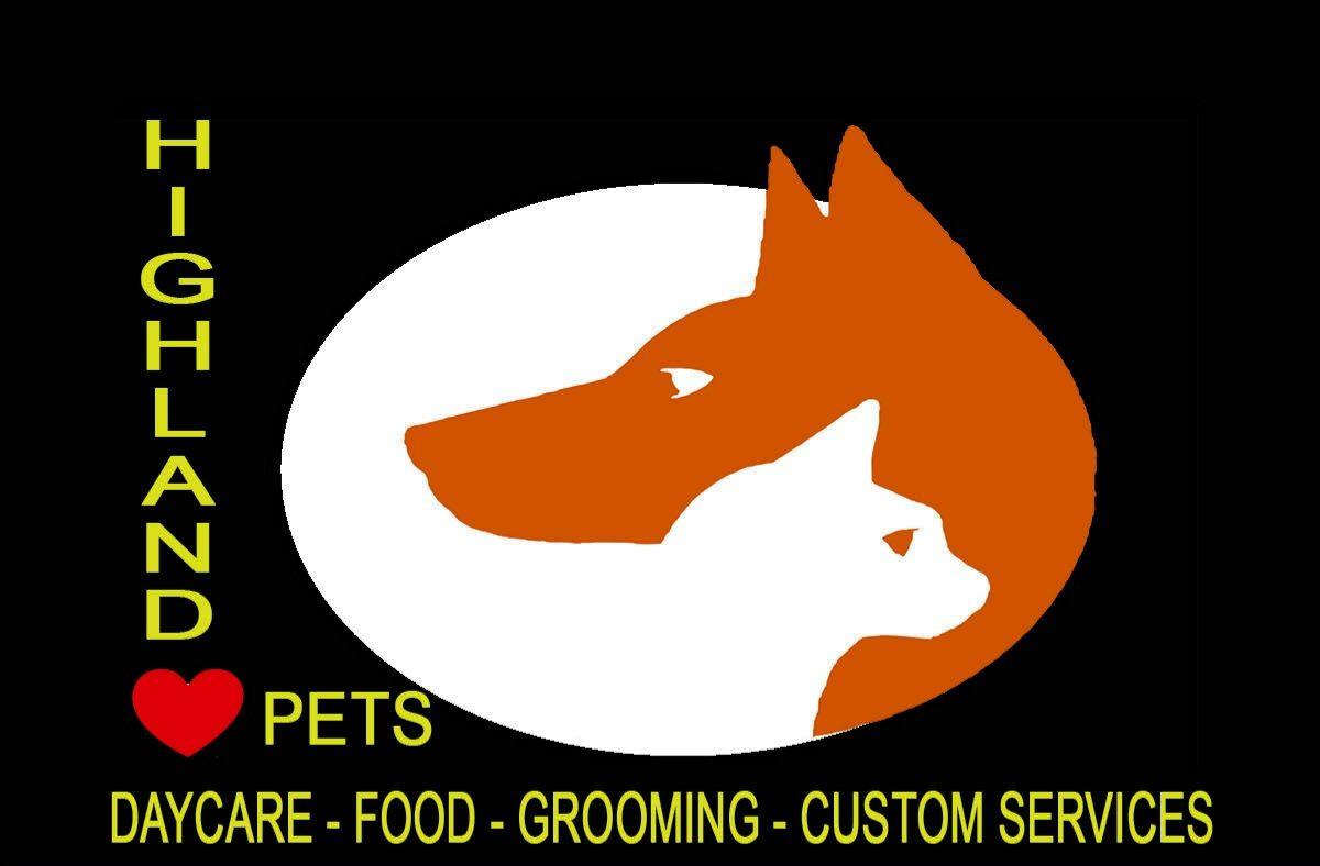 Highland Pets Logo
