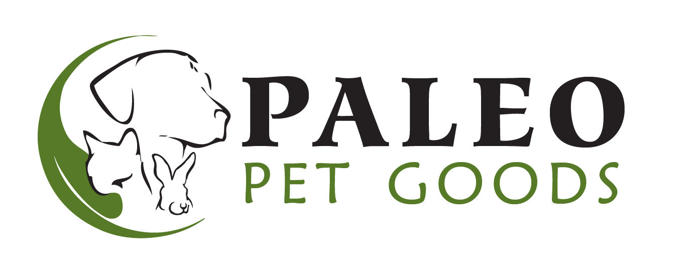 Paleo Pet Goods Logo
