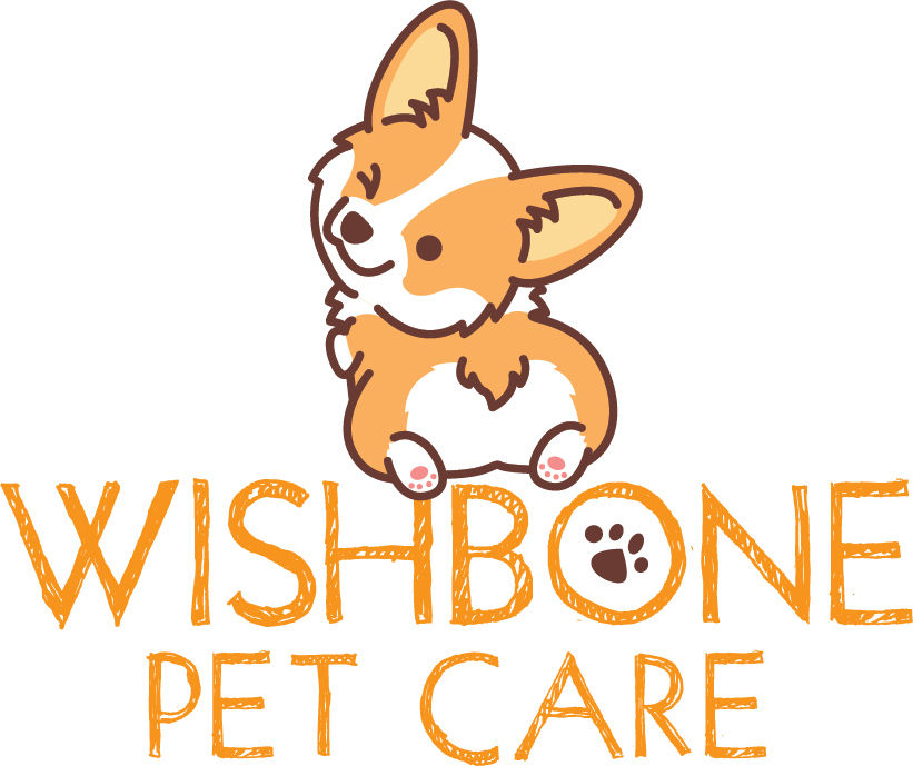 Wishbone Pet Care Logo