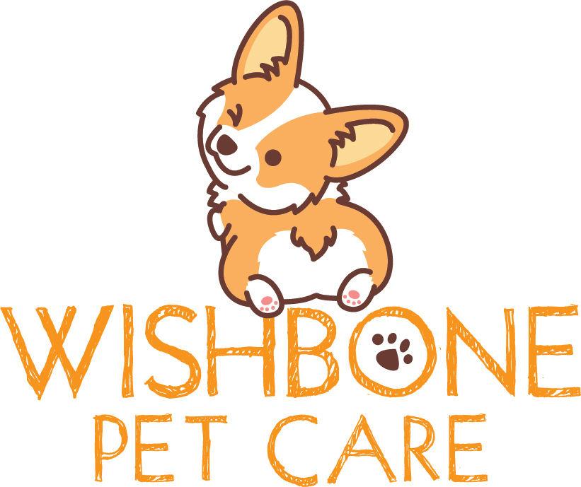 Wishbone Pet Care Logo