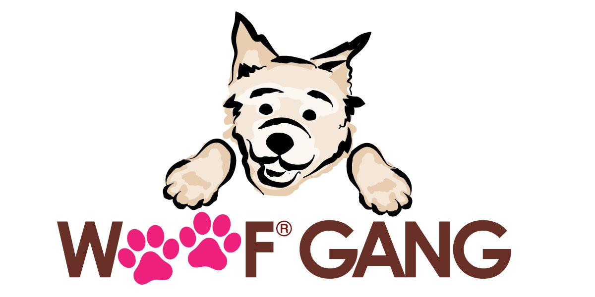 Woof Gang Allendale Logo