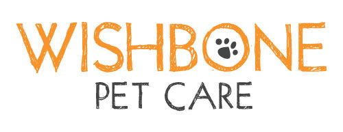 Wishbone Pet Care - Missouri City Logo